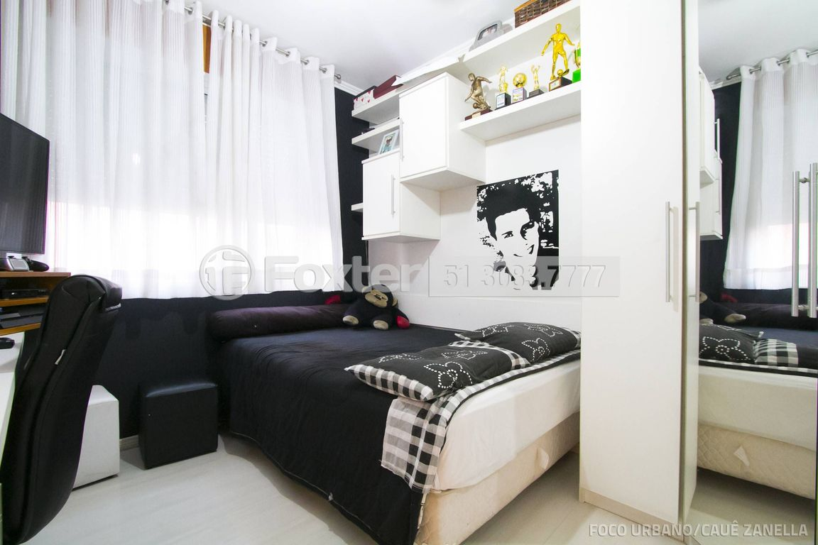 Apto 3 Dorm, Passo da Areia, Porto Alegre (123029) - Foto 19