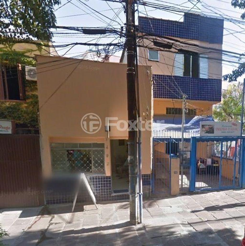 Casa 1 Dorm, Menino Deus, Porto Alegre (123032)