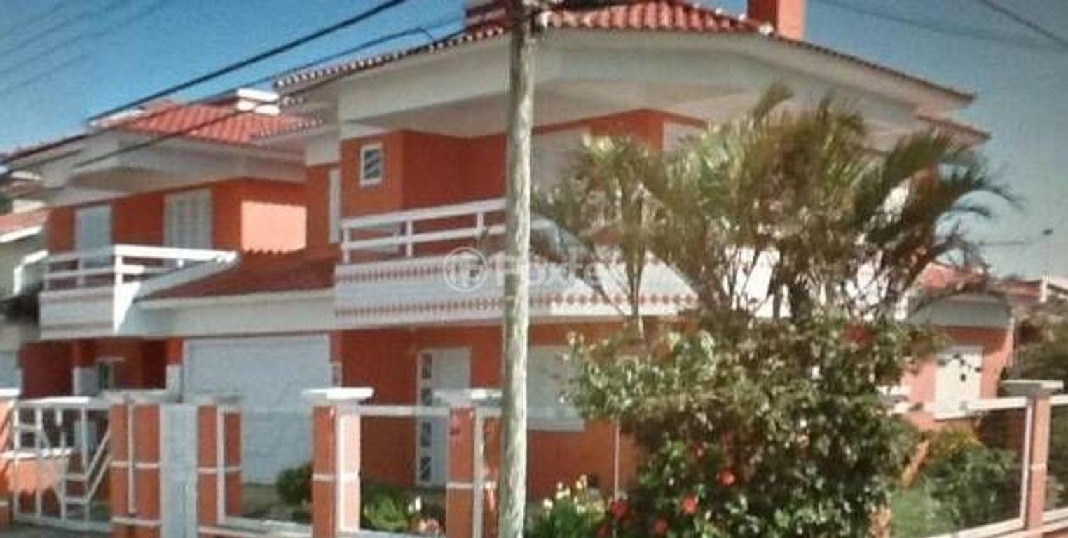 Casa 4 Dorm, Capão Novo, Capão da Canoa (123055) - Foto 2