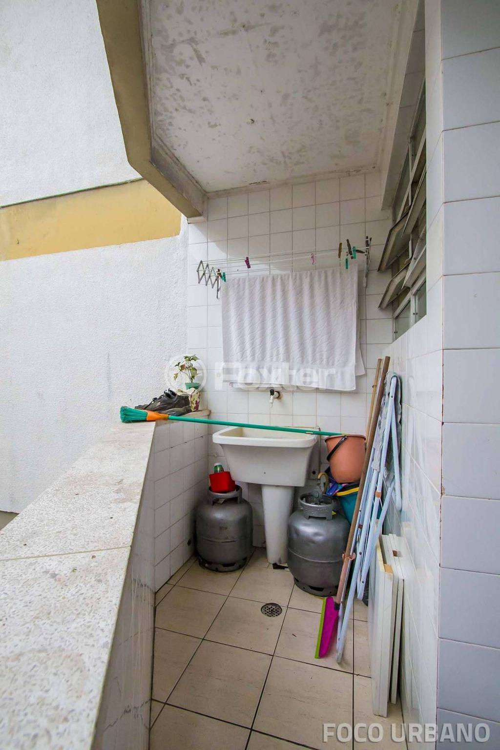 Apto 2 Dorm, Cristal, Porto Alegre (123074) - Foto 12