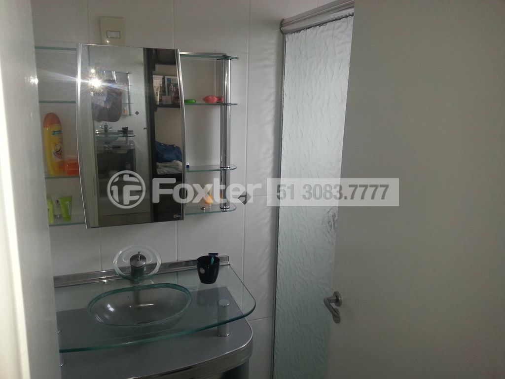 Casa 3 Dorm, Hípica, Porto Alegre (123138) - Foto 18