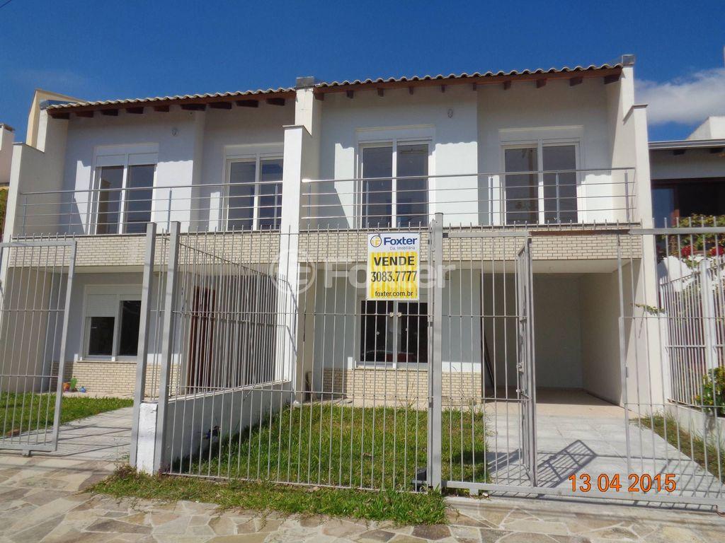 Casa 3 Dorm, Aberta dos Morros, Porto Alegre (123298) - Foto 11
