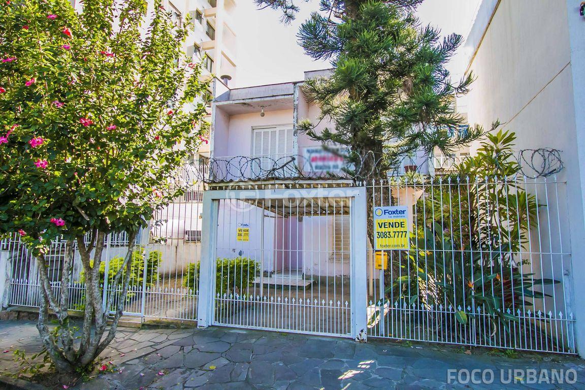 Foxter Imobiliária - Casa 4 Dorm, Jardim Botânico