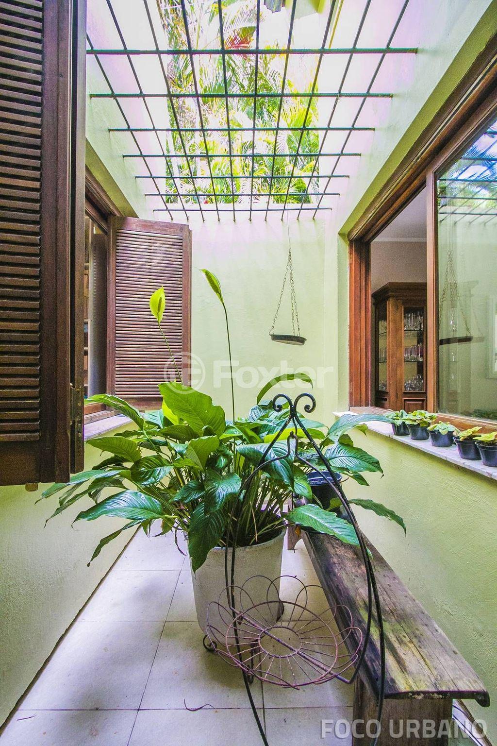 Casa 5 Dorm, Ipanema, Porto Alegre (123395) - Foto 5