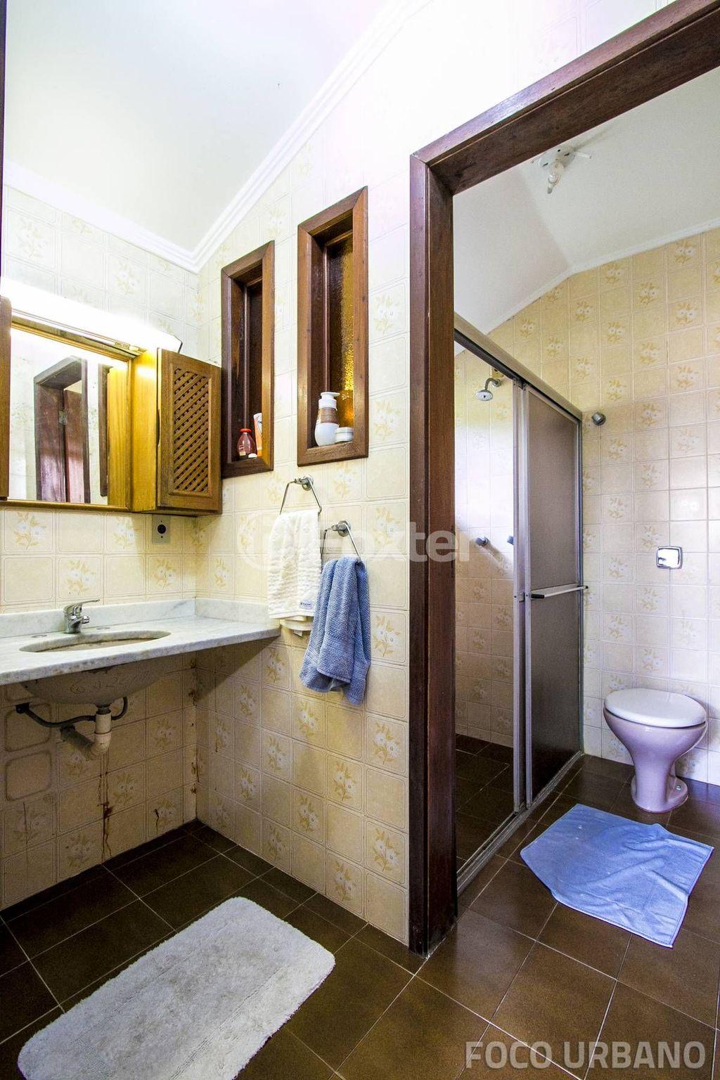 Casa 5 Dorm, Ipanema, Porto Alegre (123395) - Foto 12