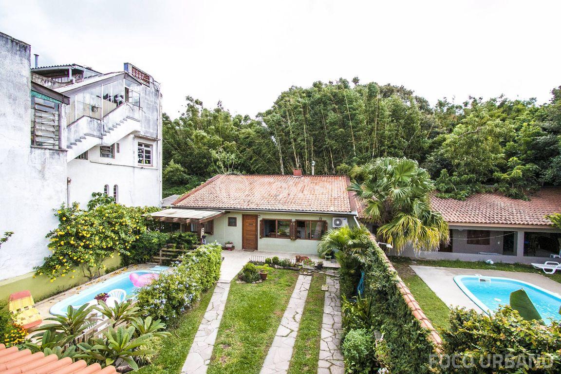 Casa 5 Dorm, Ipanema, Porto Alegre (123395) - Foto 15