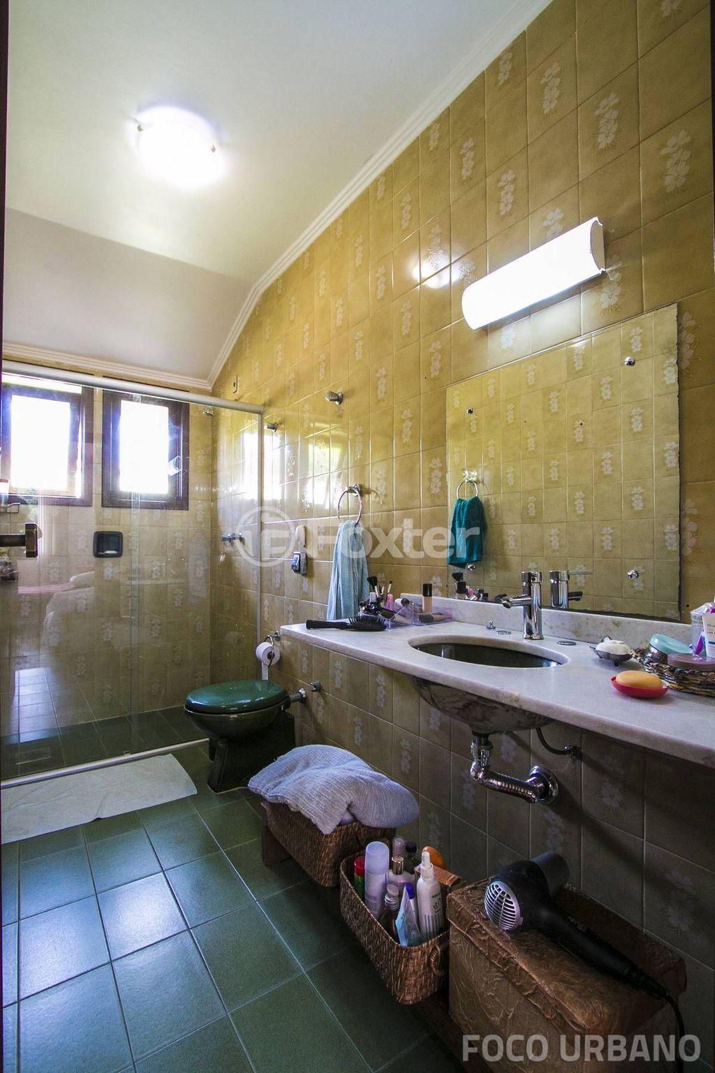 Casa 5 Dorm, Ipanema, Porto Alegre (123395) - Foto 20
