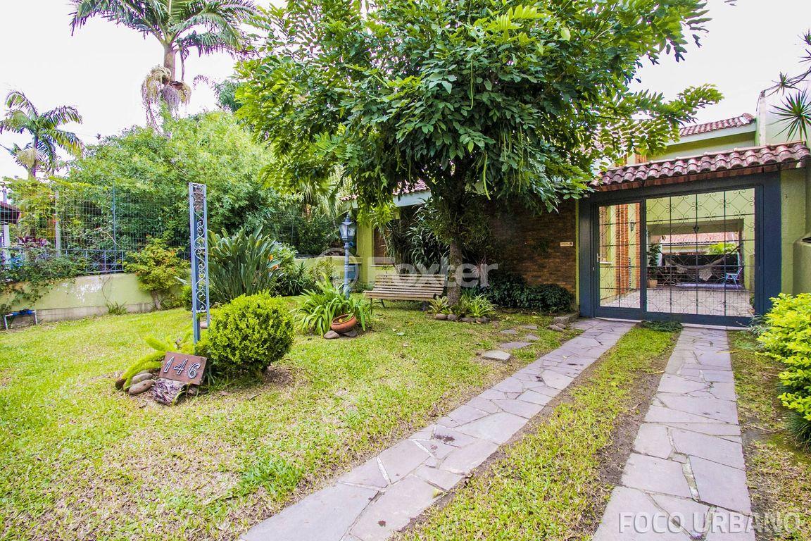 Casa 5 Dorm, Ipanema, Porto Alegre (123395) - Foto 22