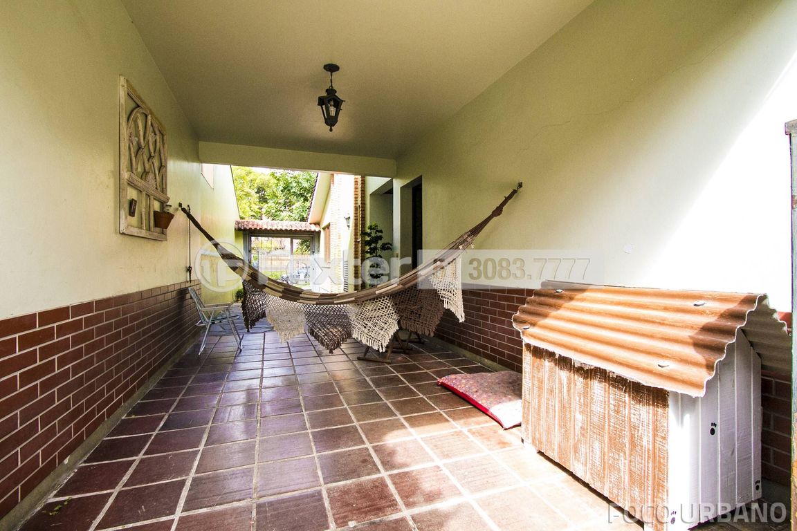 Casa 5 Dorm, Ipanema, Porto Alegre (123395) - Foto 47