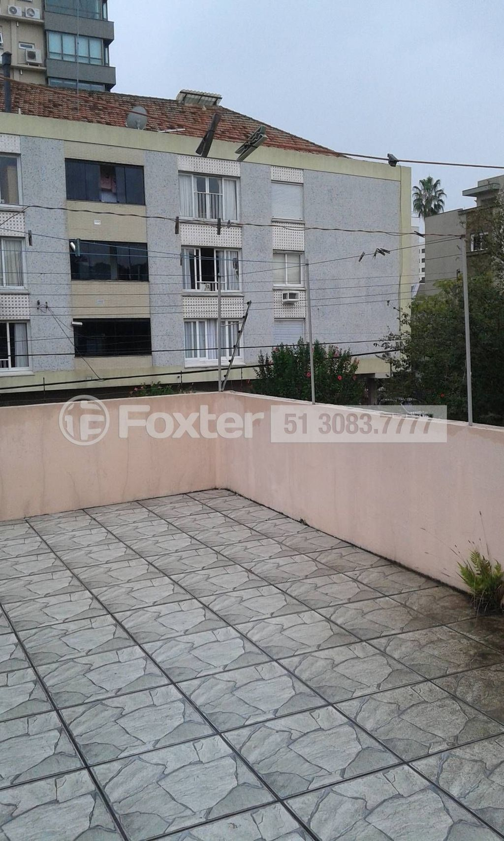 Foxter Imobiliária - Casa 3 Dorm, Menino Deus - Foto 15