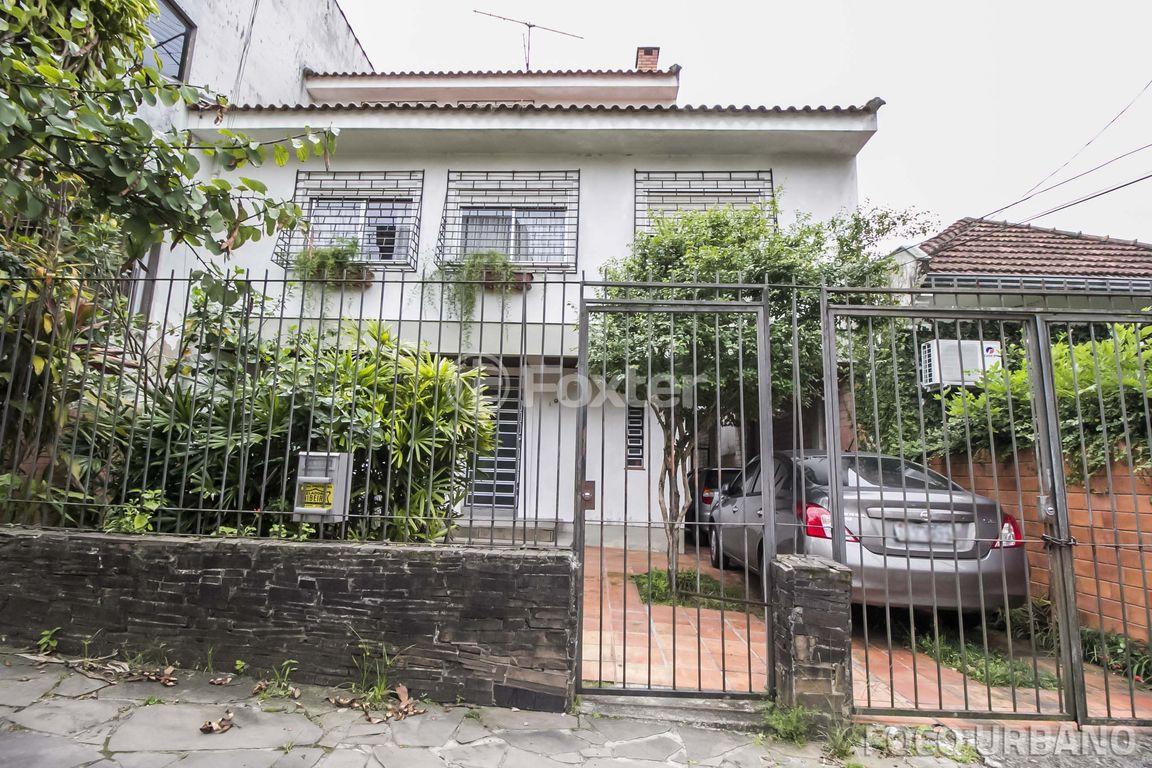 Casa 6 Dorm, Petrópolis, Porto Alegre (123453)
