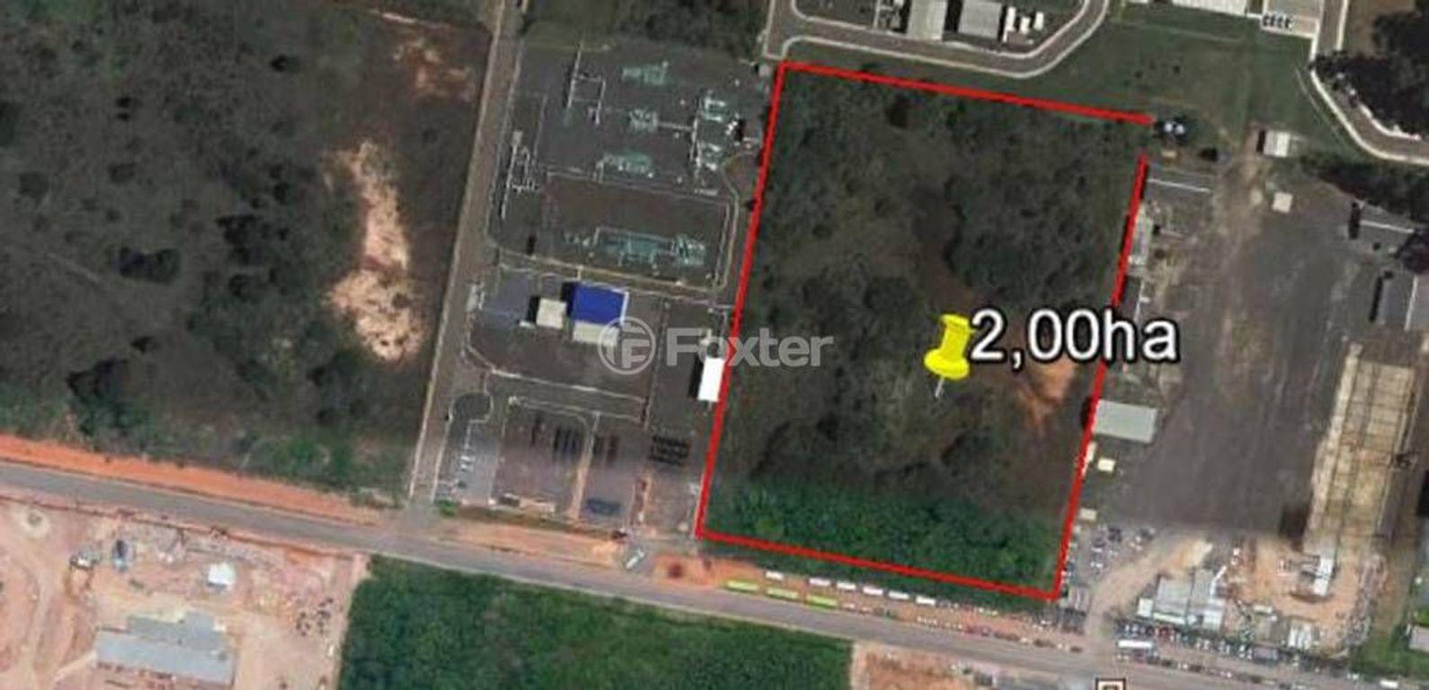 Foxter Imobiliária - Terreno, Brigadeira, Canoas