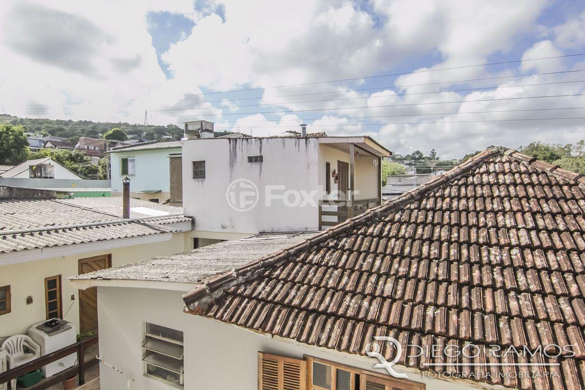 Casa 2 Dorm, Jardim Carvalho, Porto Alegre (123733) - Foto 16