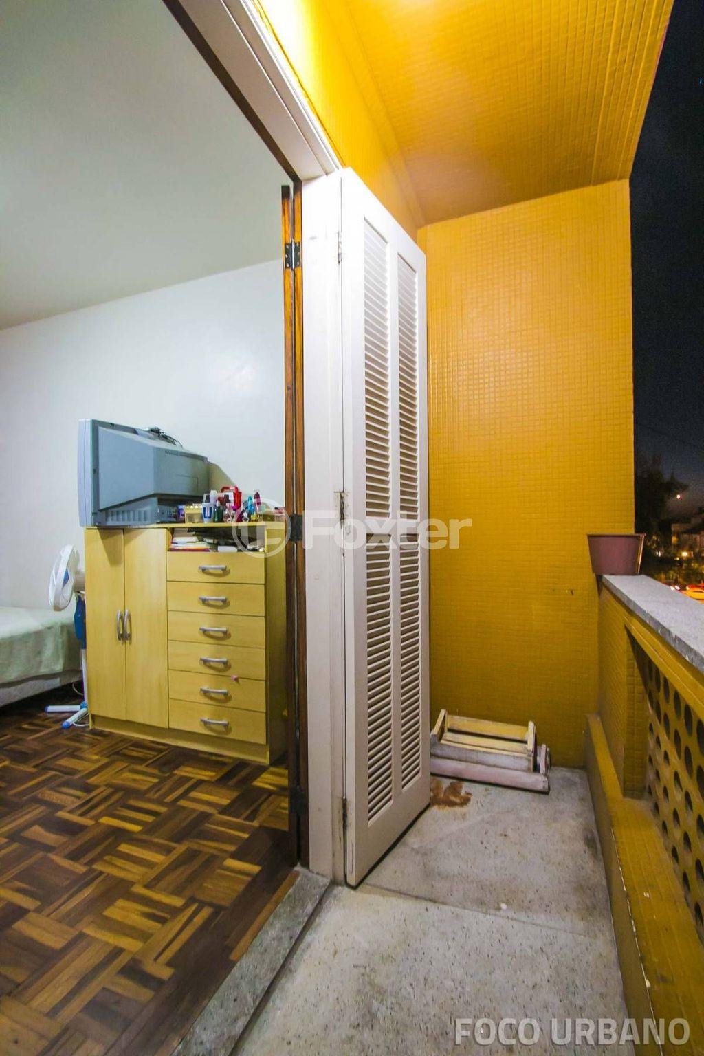 Apto 2 Dorm, São João, Porto Alegre (123735) - Foto 10