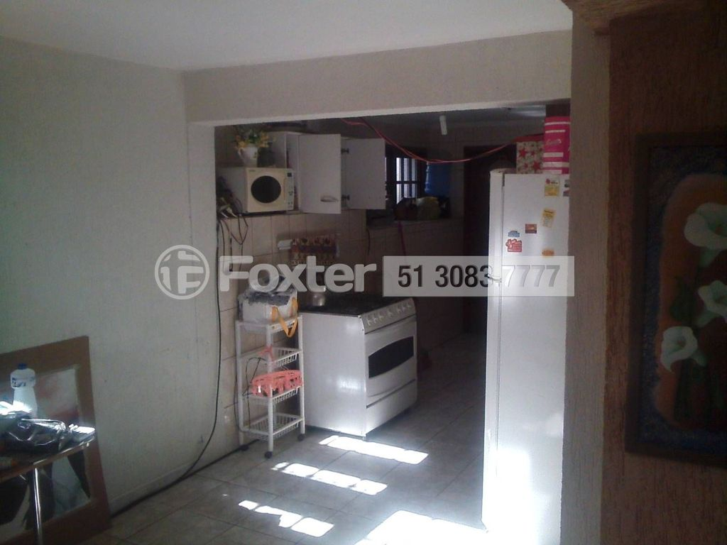 Foxter Imobiliária - Casa 4 Dorm, Santa Tereza - Foto 18