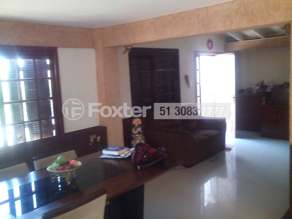 Foxter Imobiliária - Casa 4 Dorm, Santa Tereza - Foto 2