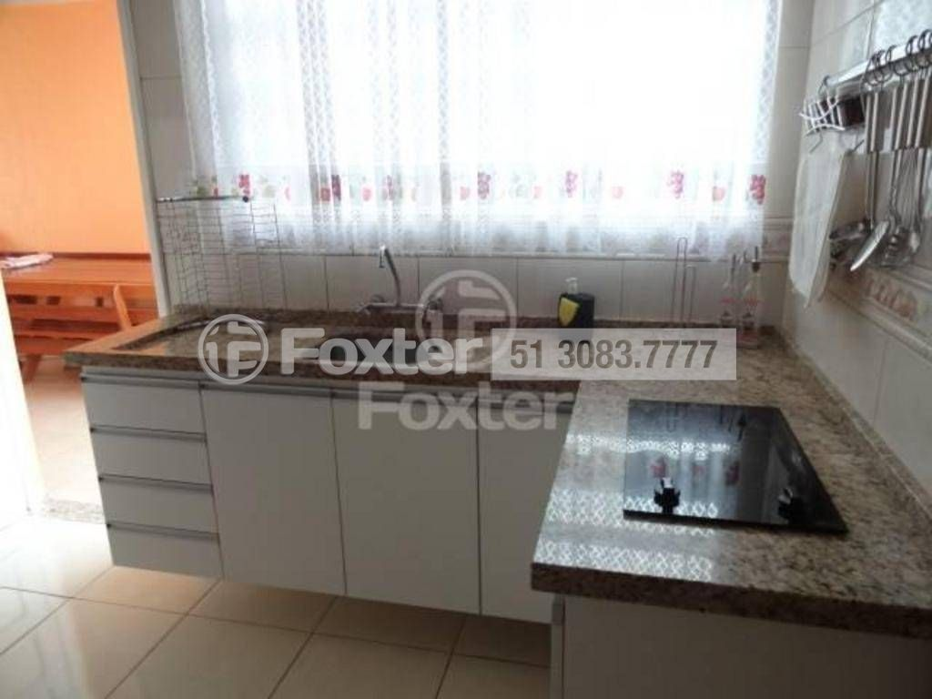 Casa 3 Dorm, Sarandi, Porto Alegre (123856)