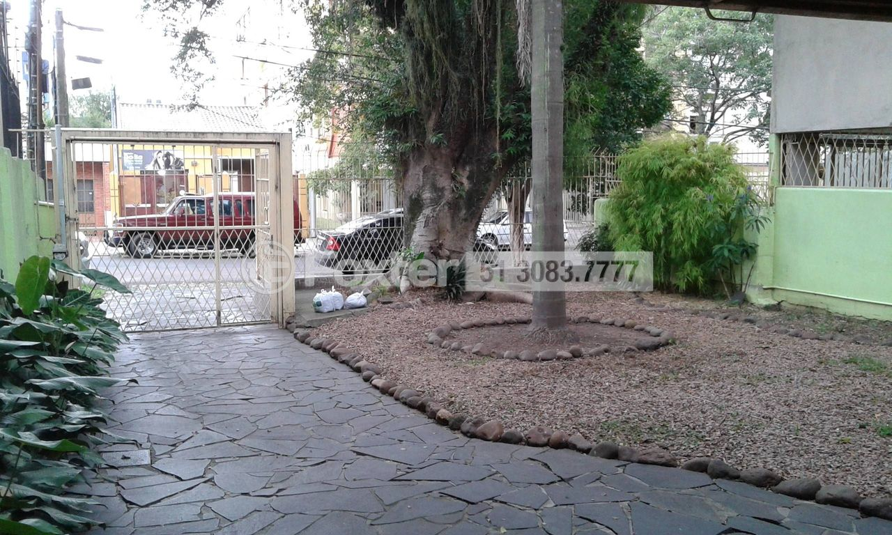 Casa 2 Dorm, Higienópolis, Porto Alegre (123908)