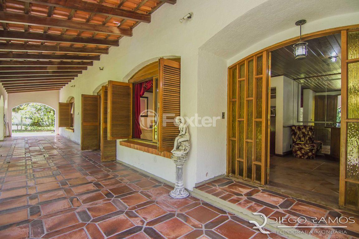 Casa 4 Dorm, Belém Novo, Porto Alegre (123962) - Foto 4