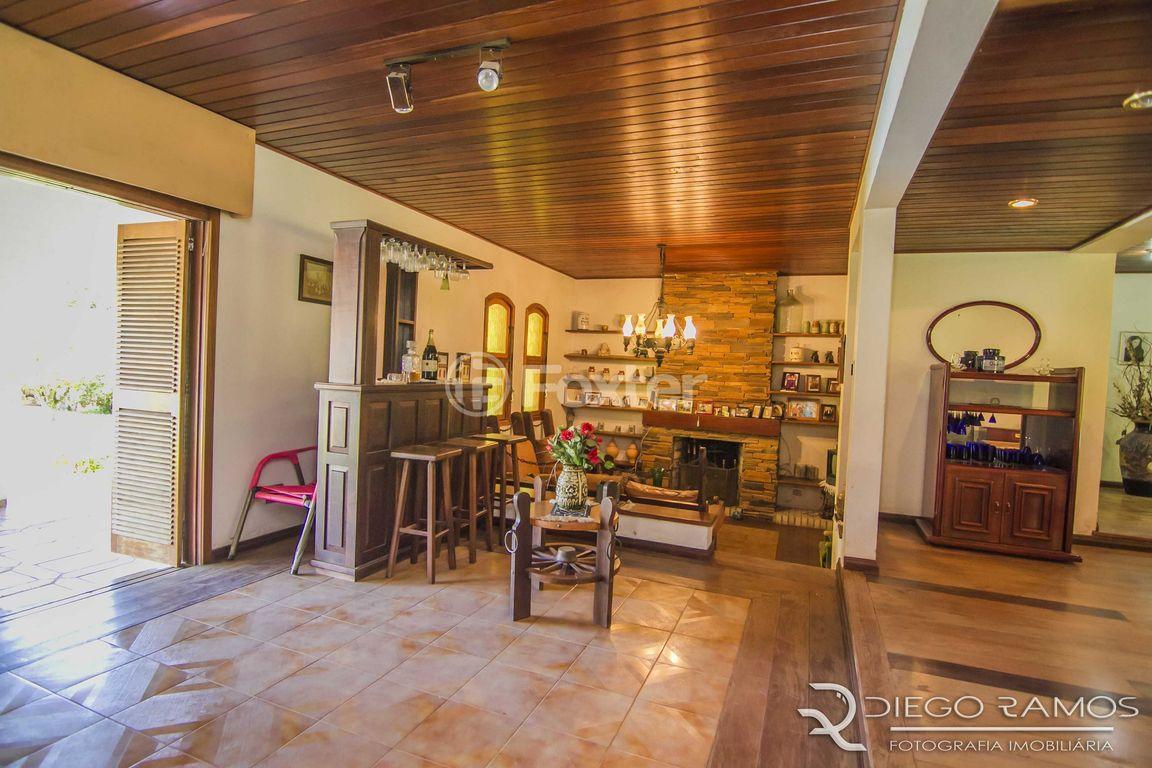 Casa 4 Dorm, Belém Novo, Porto Alegre (123962) - Foto 10