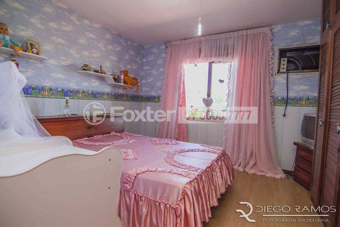Casa 4 Dorm, Belém Novo, Porto Alegre (123962) - Foto 18