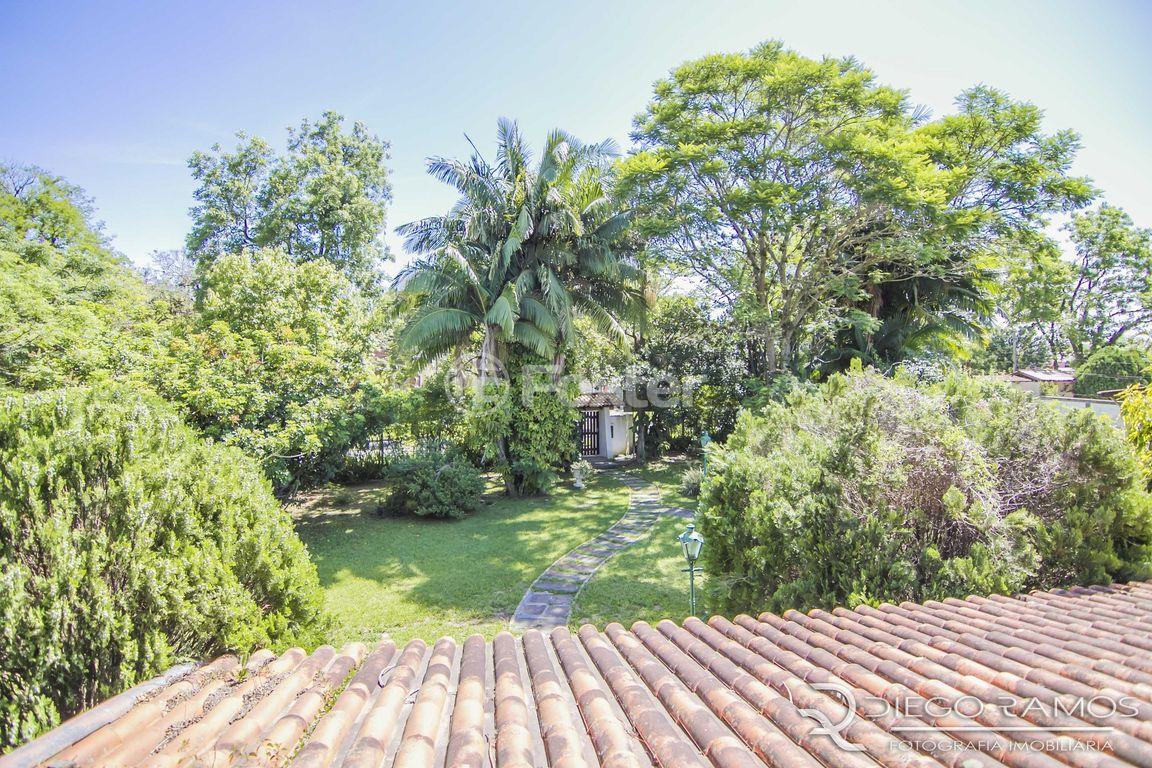 Casa 4 Dorm, Belém Novo, Porto Alegre (123962) - Foto 24