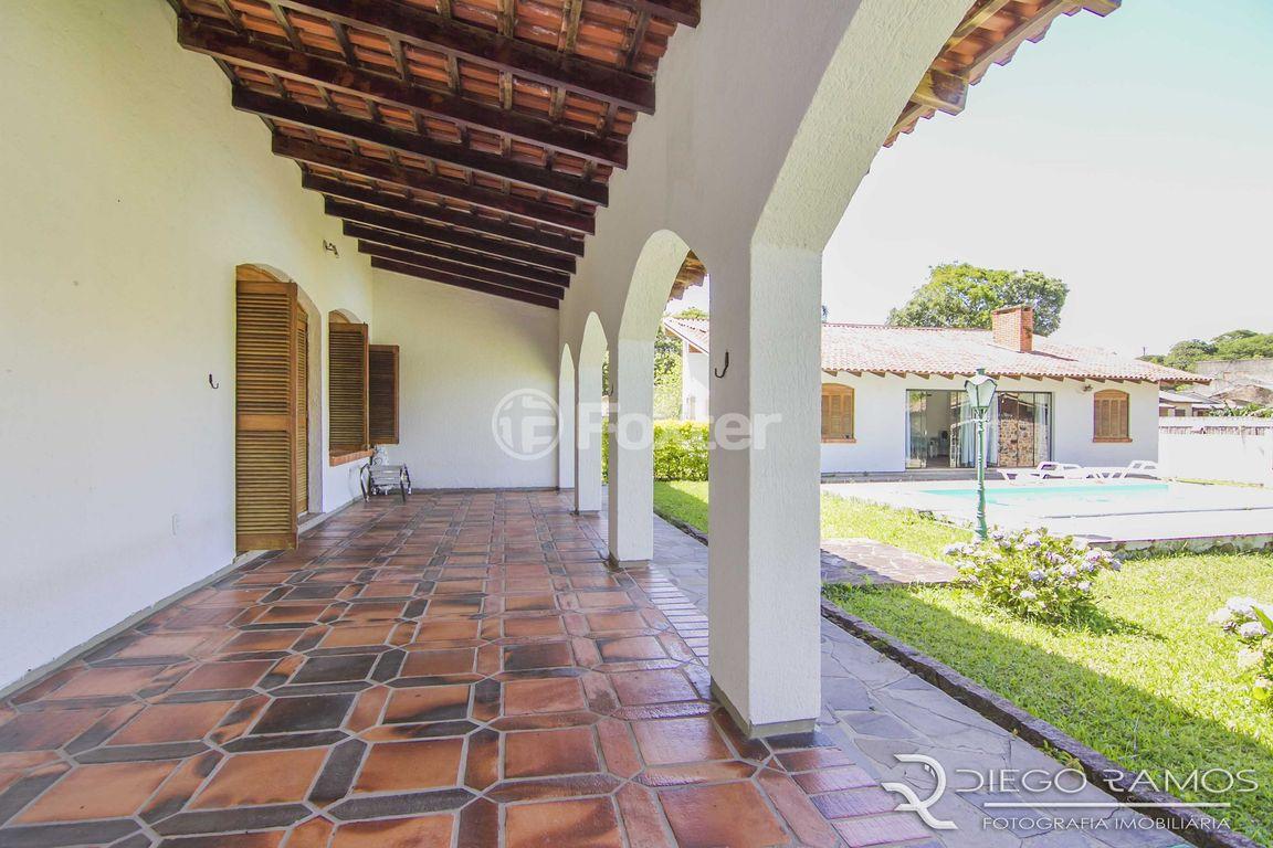 Casa 4 Dorm, Belém Novo, Porto Alegre (123962) - Foto 28