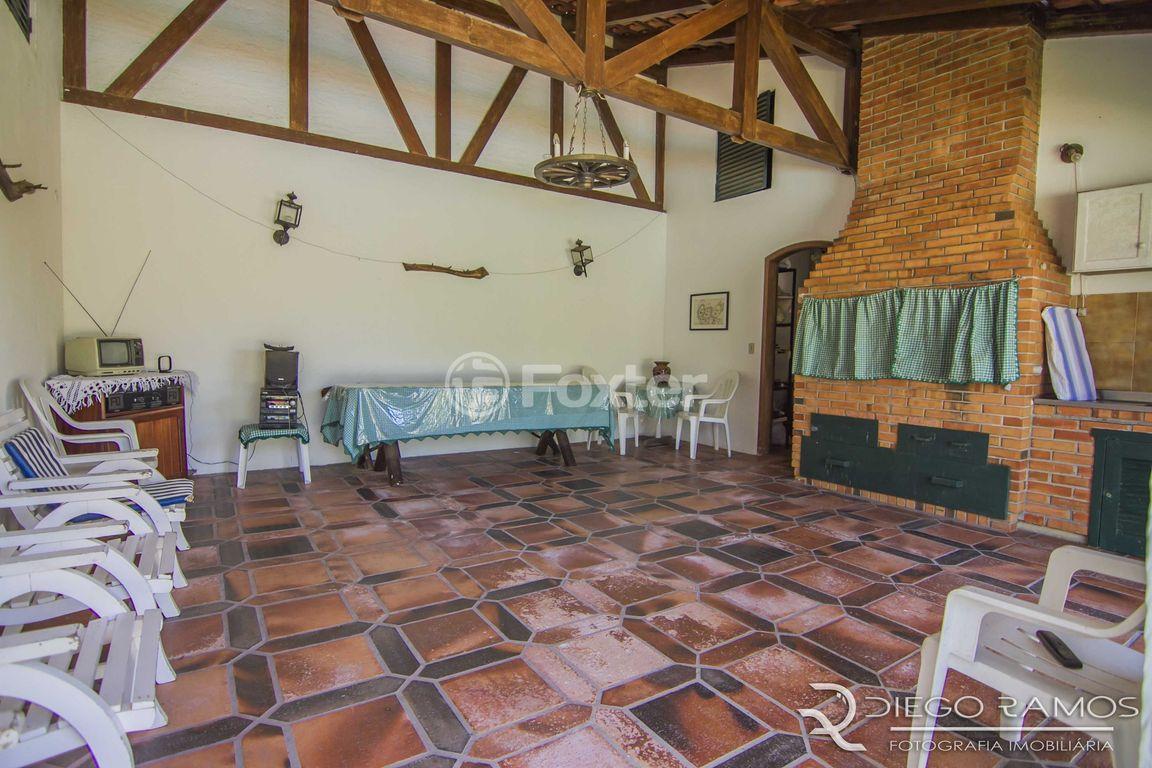 Casa 4 Dorm, Belém Novo, Porto Alegre (123962) - Foto 30