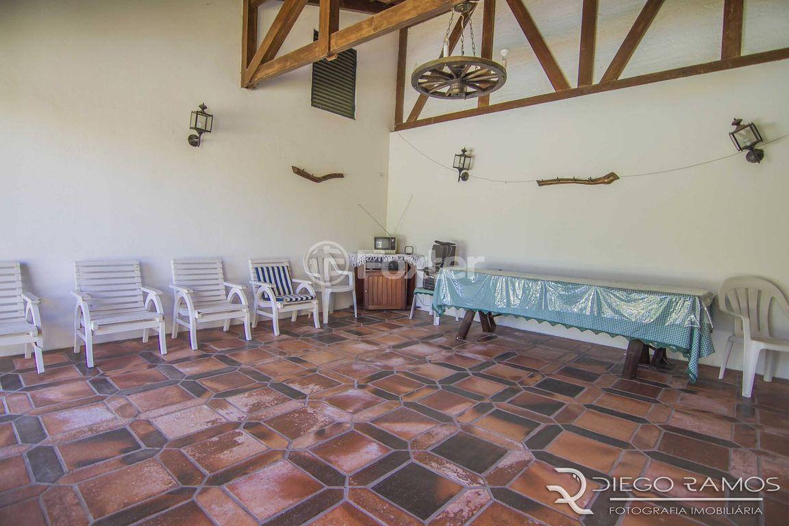 Casa 4 Dorm, Belém Novo, Porto Alegre (123962) - Foto 31