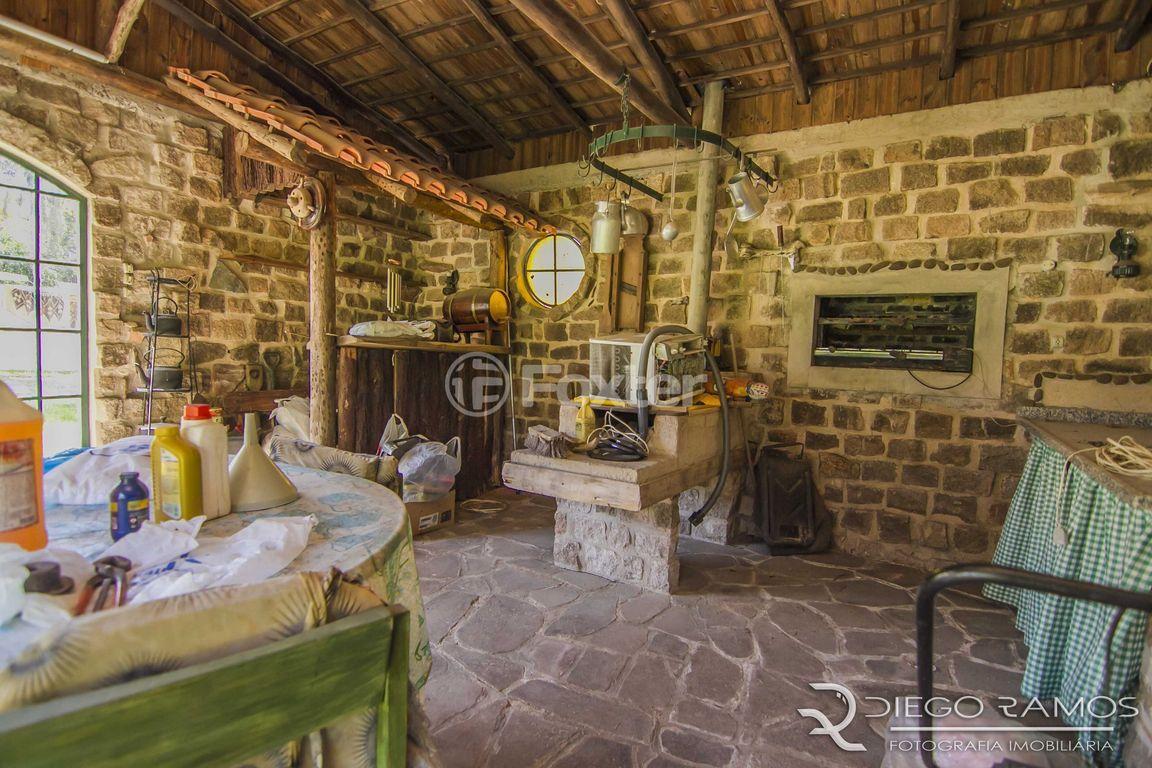 Casa 4 Dorm, Belém Novo, Porto Alegre (123962) - Foto 35