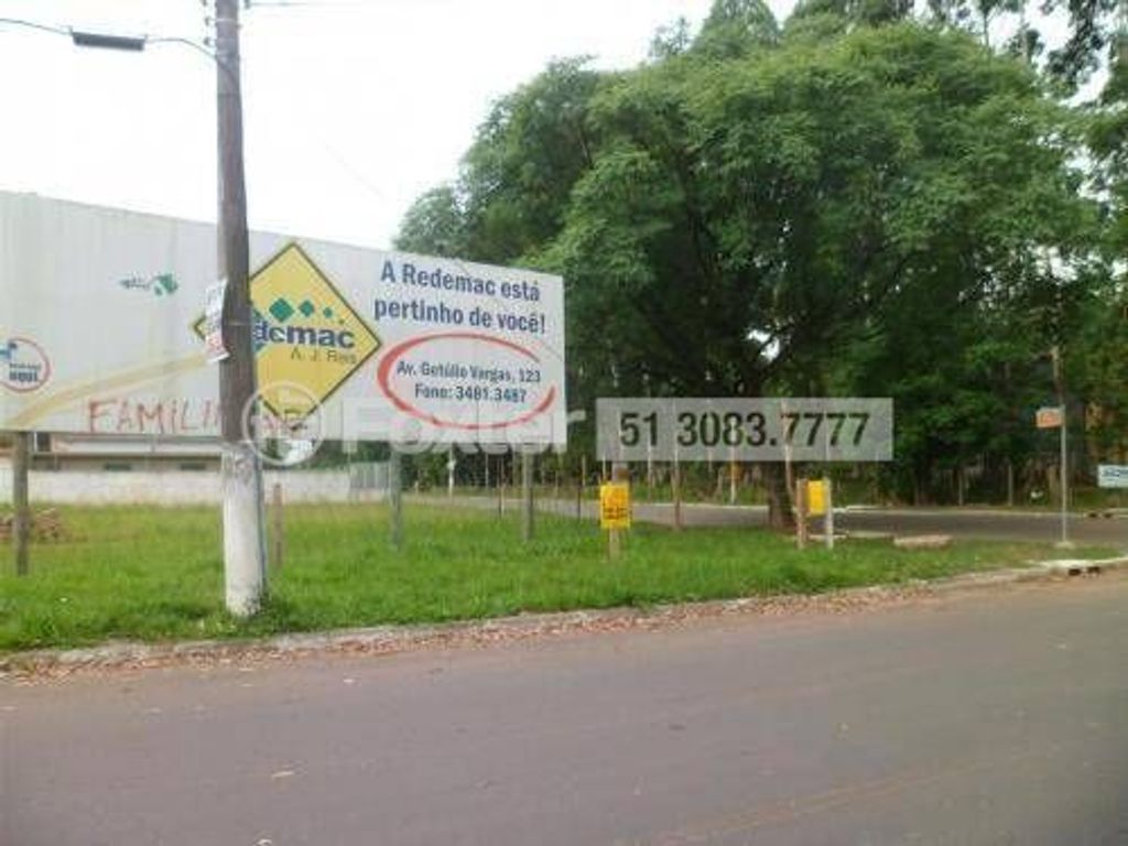 Terreno, Centro, Eldorado do Sul (123968) - Foto 3