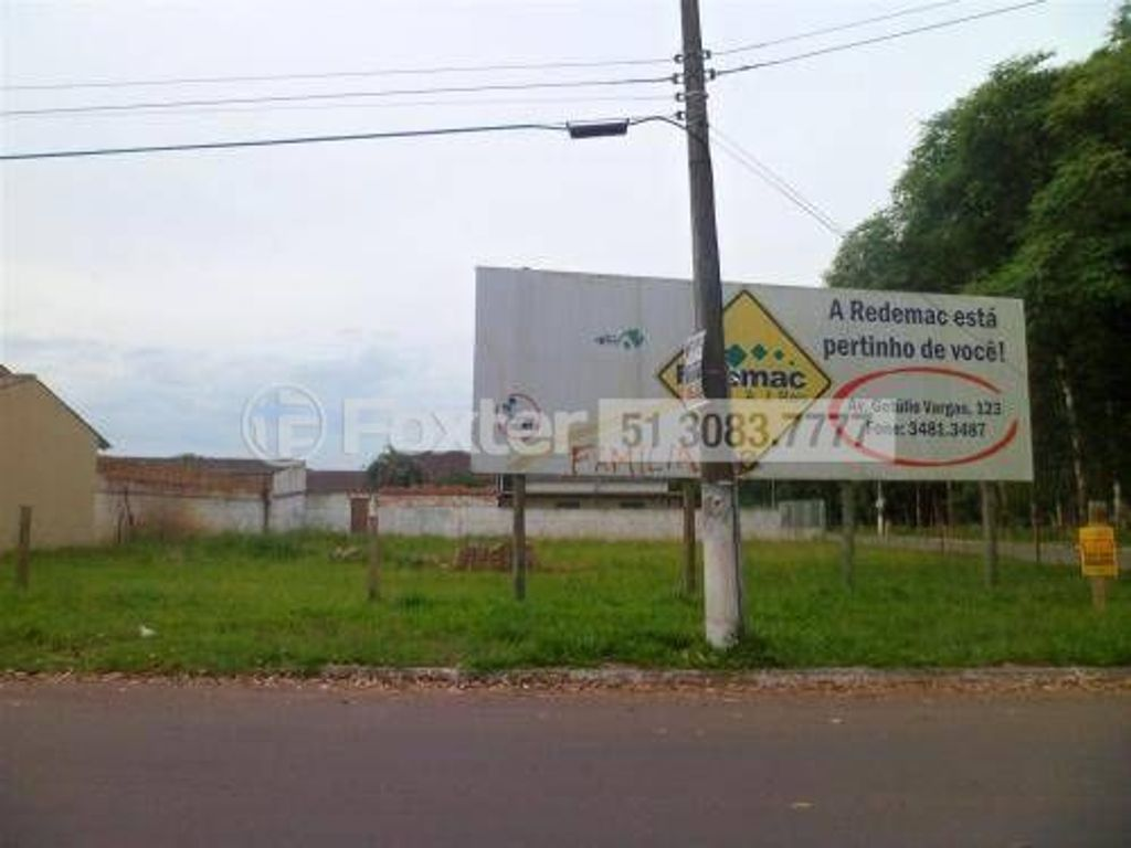 Terreno, Centro, Eldorado do Sul (123968)