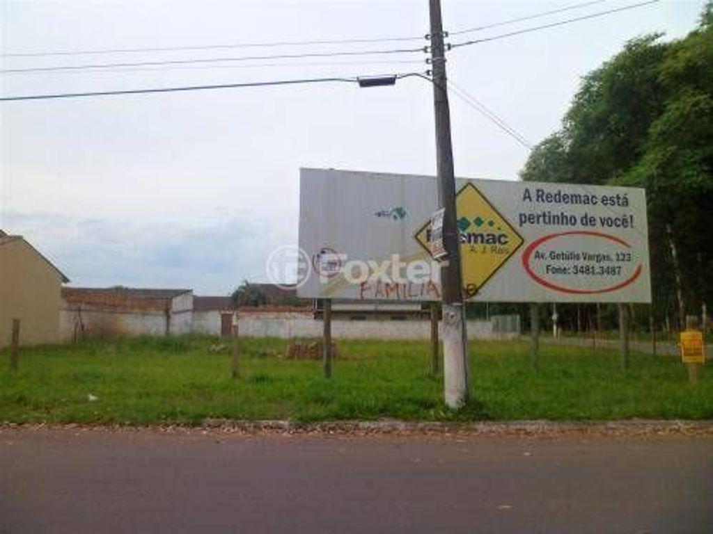 Terreno, Centro, Eldorado do Sul (123968)