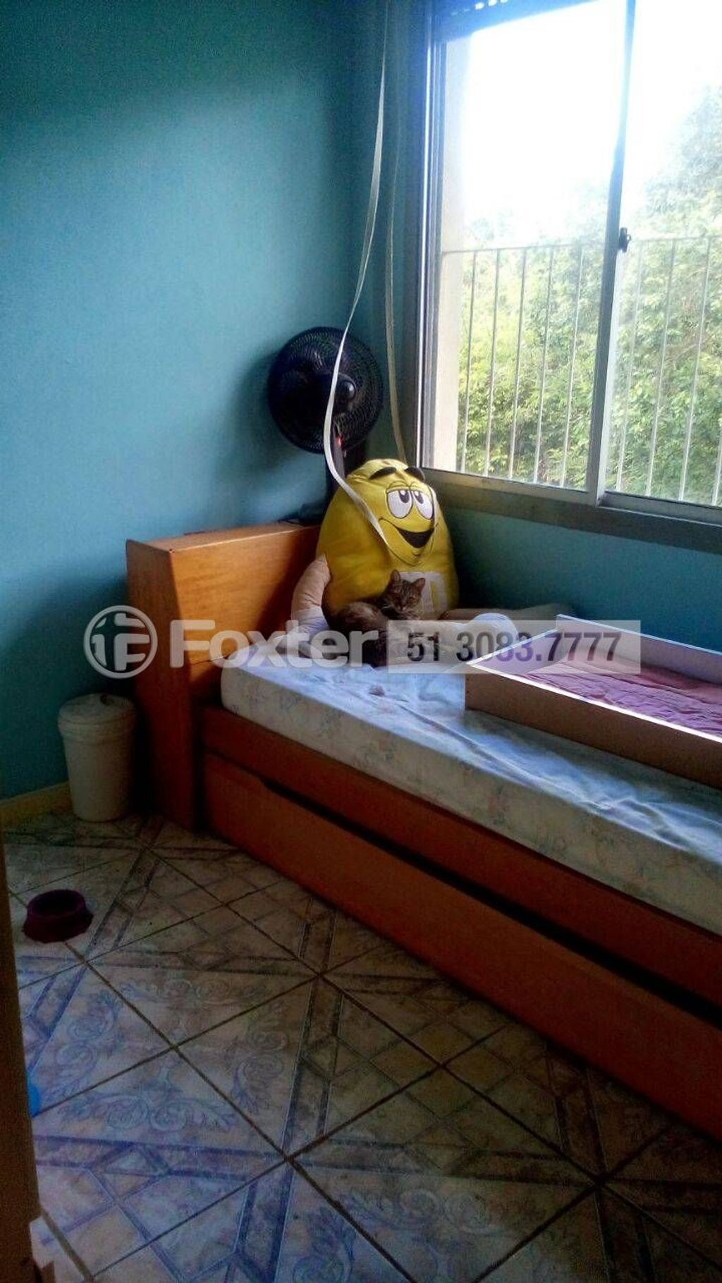 Apto 2 Dorm, Vila Nova, Porto Alegre (124002) - Foto 8