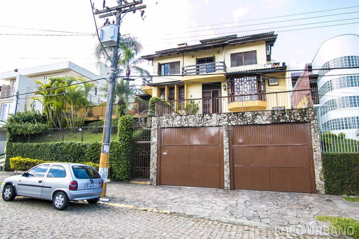 Casa 7 Dorm, Aberta dos Morros, Porto Alegre (124154)