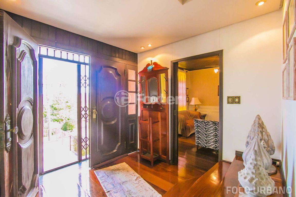Casa 7 Dorm, Aberta dos Morros, Porto Alegre (124154) - Foto 4