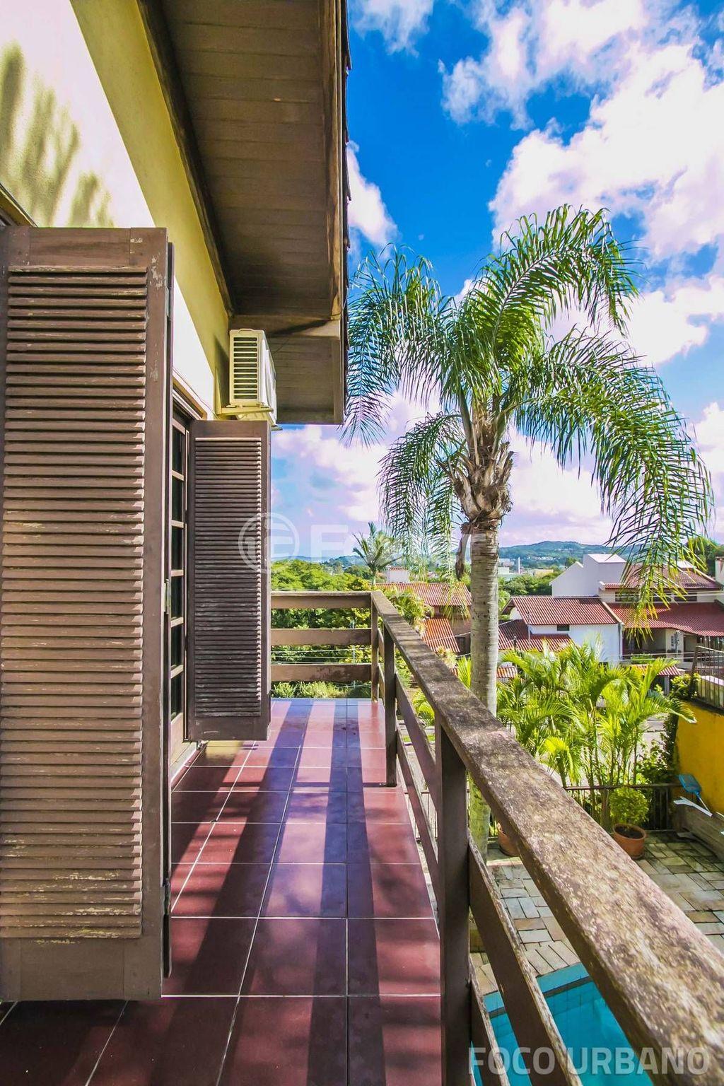 Casa 7 Dorm, Aberta dos Morros, Porto Alegre (124154) - Foto 31