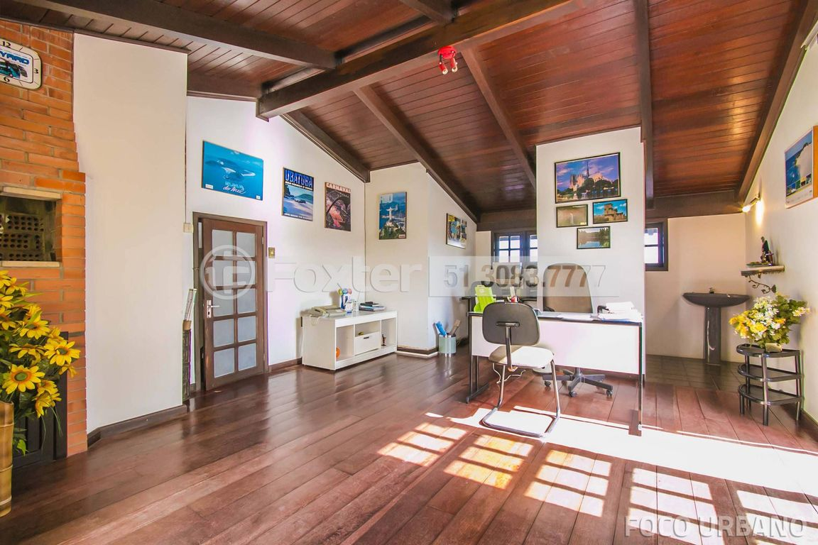 Casa 7 Dorm, Aberta dos Morros, Porto Alegre (124154) - Foto 43