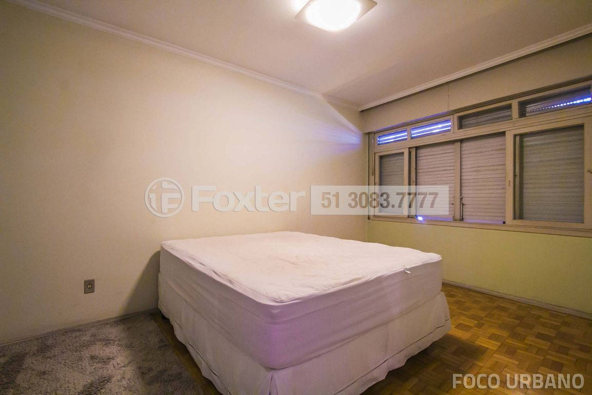 Apto 3 Dorm, Rio Branco, Porto Alegre (124157) - Foto 16