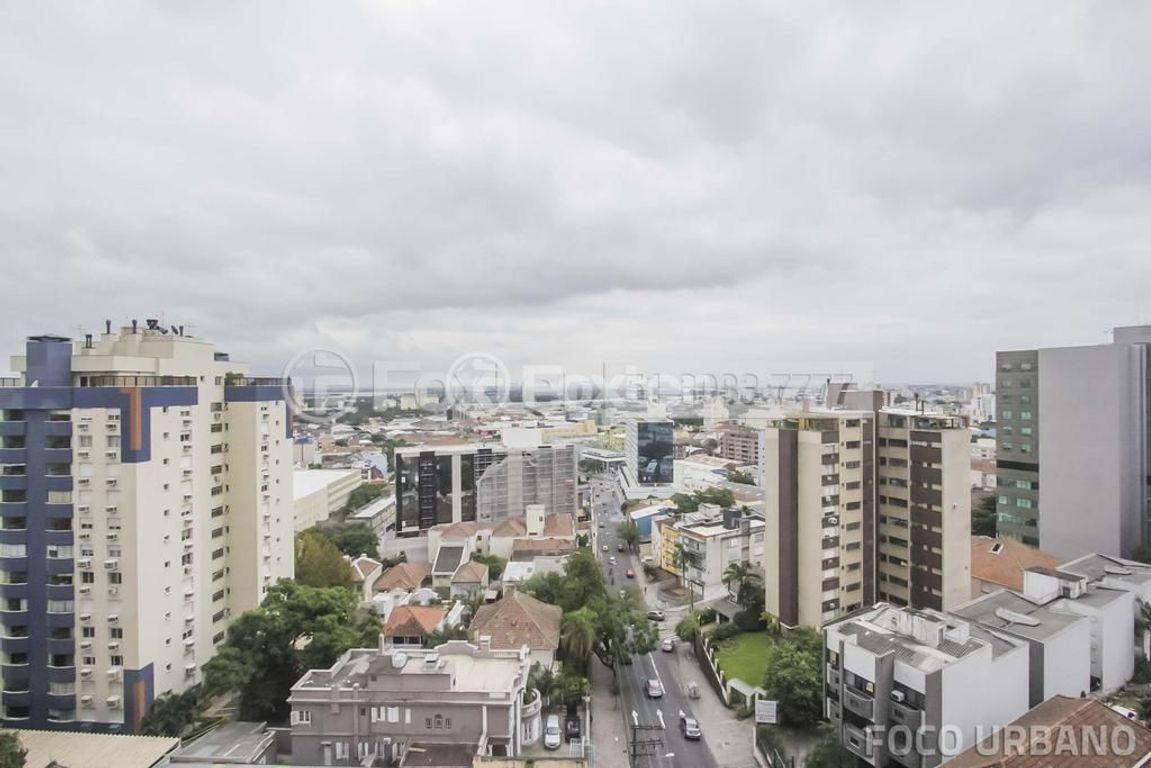 Denize - Apto 3 Dorm, Independência, Porto Alegre (12418)