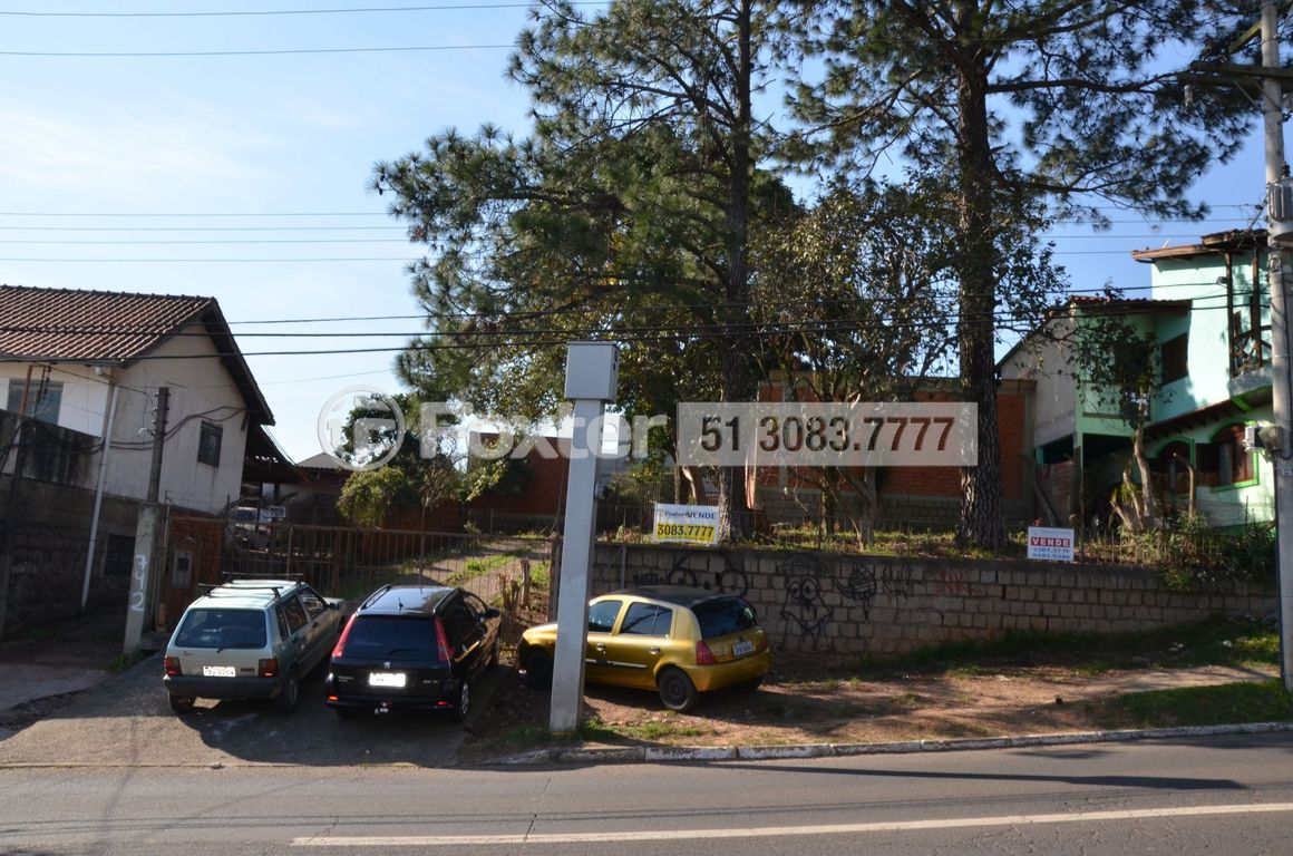 Terreno, Passo das Pedras, Porto Alegre (124188) - Foto 7