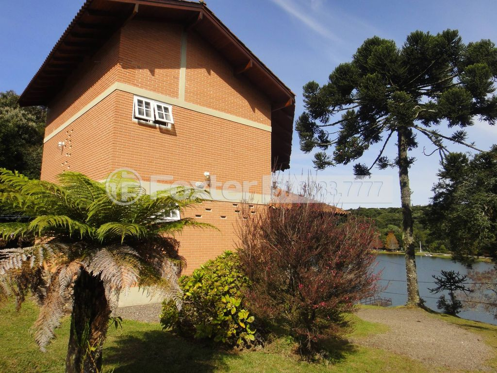 Casa 3 Dorm, Lago S'ao Bernardo, São Francisco de Paula (124285) - Foto 28