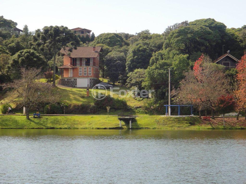 Casa 3 Dorm, Lago S'ao Bernardo, São Francisco de Paula (124285)