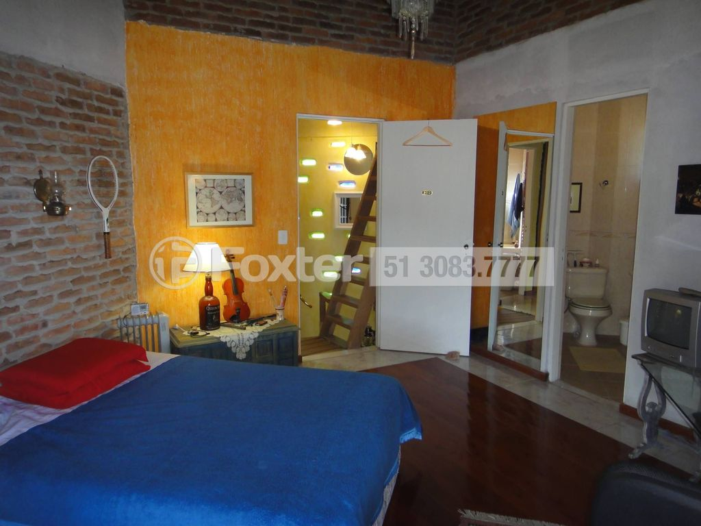 Casa 3 Dorm, Lago S'ao Bernardo, São Francisco de Paula (124285) - Foto 16
