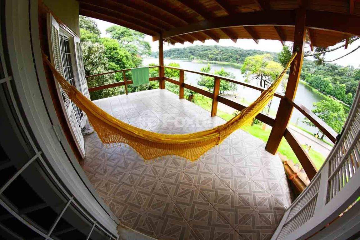Casa 3 Dorm, Lago S'ao Bernardo, São Francisco de Paula (124285) - Foto 18