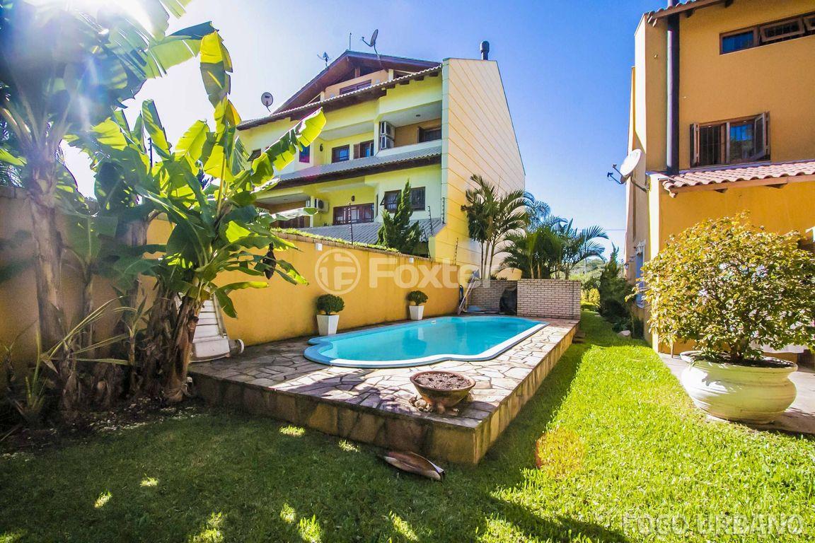 Casa 3 Dorm, Rubem Berta, Porto Alegre (124356) - Foto 13