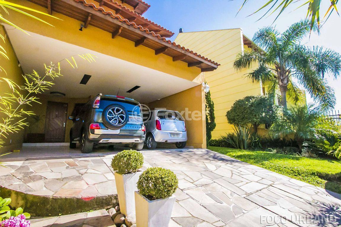 Casa 3 Dorm, Rubem Berta, Porto Alegre (124356) - Foto 31
