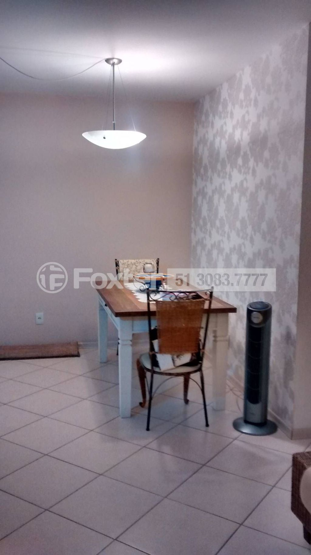 Foxter Imobiliária - Apto 3 Dorm, Cristal (124357) - Foto 4