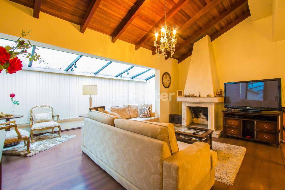 Casa 4 Dorm, Cristo Redentor, Porto Alegre (124383) - Foto 4