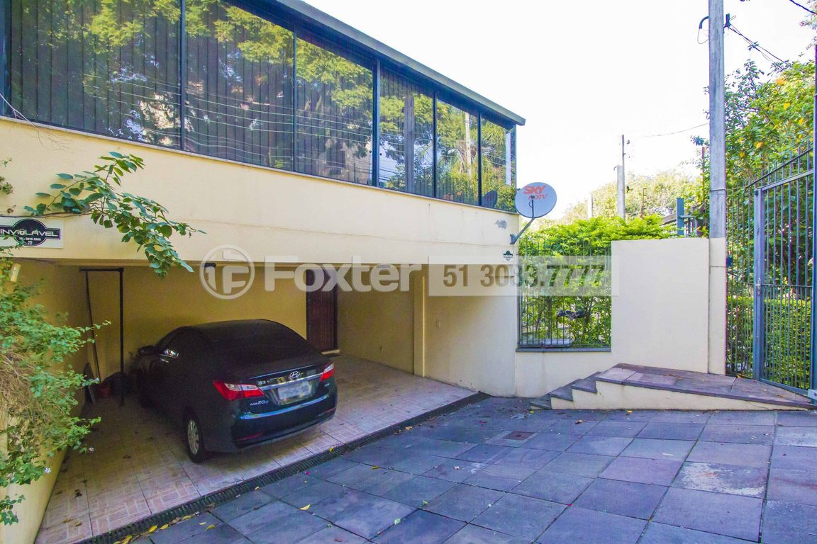 Casa 4 Dorm, Cristo Redentor, Porto Alegre (124383) - Foto 22